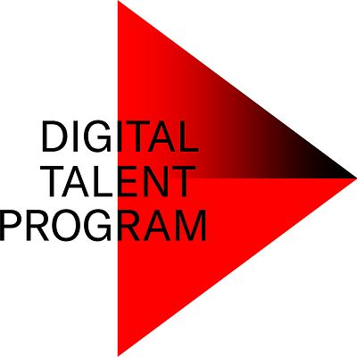 Henkel Digital Talent Program Logo