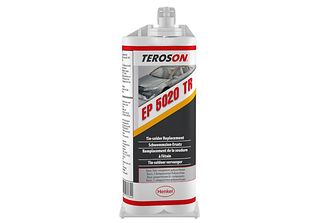 Henkel introduces new tin replacement solution for automotive body repair.