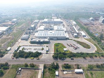 With the opening of its new plant in Kurkumbh Henkel is expanding its capabilities for high-impact solutions in India.