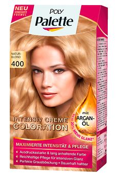 Poly Palette Intensiv Creme Coloration 400 Naturblond