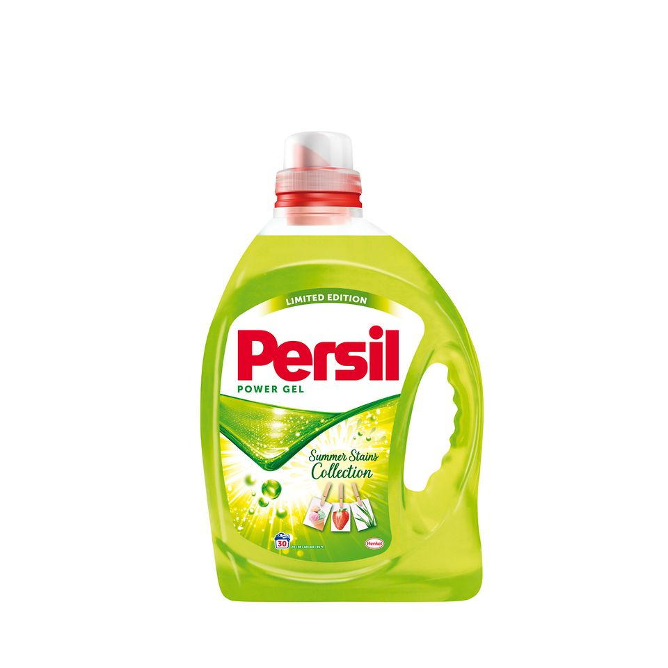 Persil Summer Stains Collection