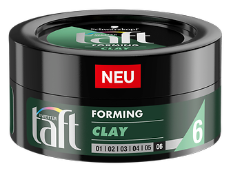 Drei Wetter Taft Forming Clay