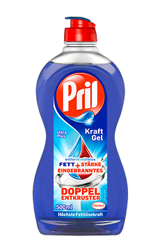 Pril Kraft-Gel Ultra Plus